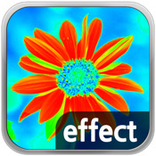 Thermal Camera Effect