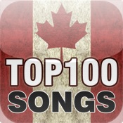 Canada's Top 100 Songs & 100 Canadian Radio Stations (Video Collection)