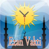 Ezan Vakti (for iPhone)
