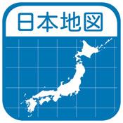 JAPAN MAP (itsumo NAVI ) japan physical map