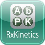 Antibiotics Kinetics