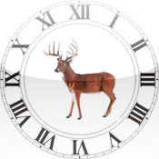 Best Hunting Times HD