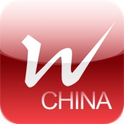 CapitalChina for iPad