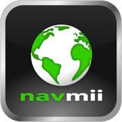 Navmii GPS Live Spain