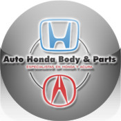 Auto Honda Body & Parts auto body painting
