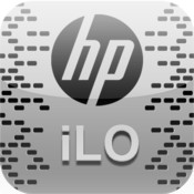 HP iLO Mobile Toolbox