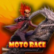 Moto Race Online 2012 HD