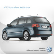VW SpaceFox Art Maker