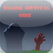 Zombie Survival Quiz