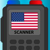 US Police Scanner PRO