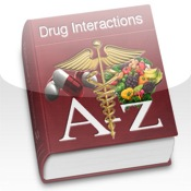 Drug Interactions (A-z)