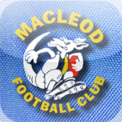 Macleod Football Club club mix
