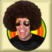Afro Booth HD for iPad