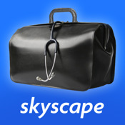 "Skyscape`s Medical Bagâ""¢"