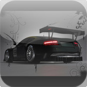 Super Cars for iPhone