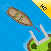 Super Boat Mission HD