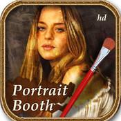 Art Portrait Booth HD