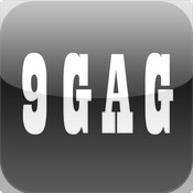 9GAG Reader for iPhone qr reader for iphone