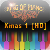 King of Piano Xmas 1 [HD]