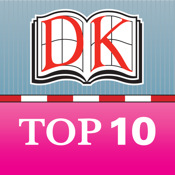 New York City: DK Top 10