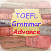 TOEFL Grammar Advance