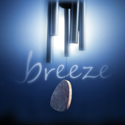 breeze: digital chimes