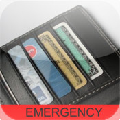Credit Card Emergency cash back credit card