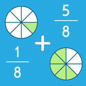 Adding Like Fractions