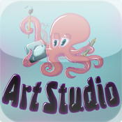 Art Studio for iPhone