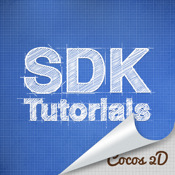 SDK Tutorials Cocos2D creating