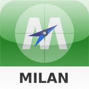 iMetroLocator Milan milan 2017