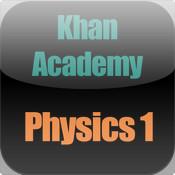 Khan Academy: Physics 1