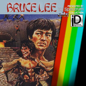 Bruce Lee: ZX Spectrum