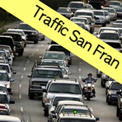 Traffic San Francisco