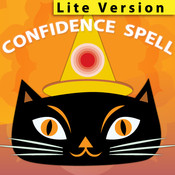 Confidence Spell Lite magic search spell