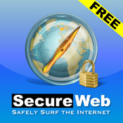 Secure Web Browser Lite secure web site