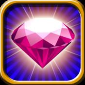 A Diamond Jewel Star Dash