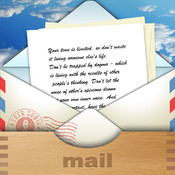 Mail Drafts Free for iPad