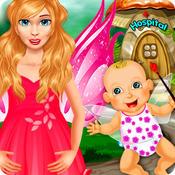 Fairy Newborn Baby Doctor