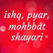 Ishq, Pyar, Mohbbat Shayari In hindi and English
