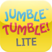 Number Jumble Tumble Lite