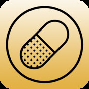 Pills - reminder for taking medicine and pills, the best reminder for daily medication and medicine intake medicine