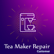Tea Maker Repair Customer
