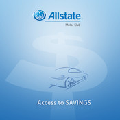 Allstate Motor Club Access to Savings