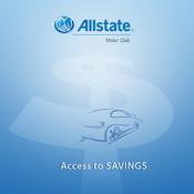 Allstate Motor Club Access to Savings