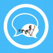 Cool Christian Emojis - Send Fun Animated Emoticons