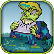 Dead Swamp Zombie Invasion - Home Defense - Pro