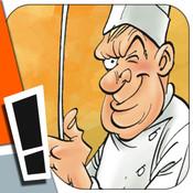 La restauration Vol.1 : Chaud devant digital comic
