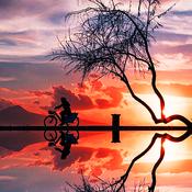 Mirror Reflection HD - Clone Effects Camera & Shape Photo Blender clone yourself split