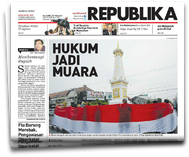 Republika Daily Powered by SCOOP